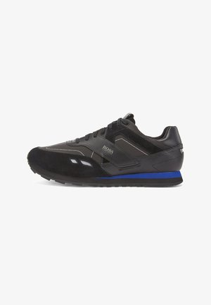 PARKOUR - Sneakers basse - black