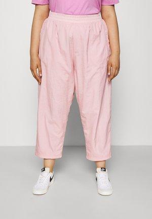 AIR PANT - Tracksuit bottoms - pink glaze
