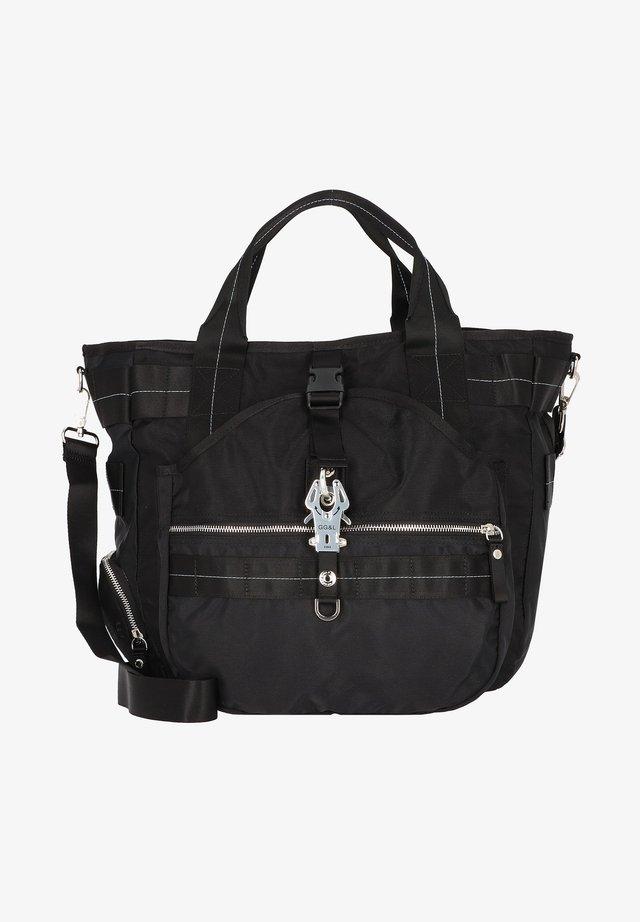 Shopping bag - bag in black