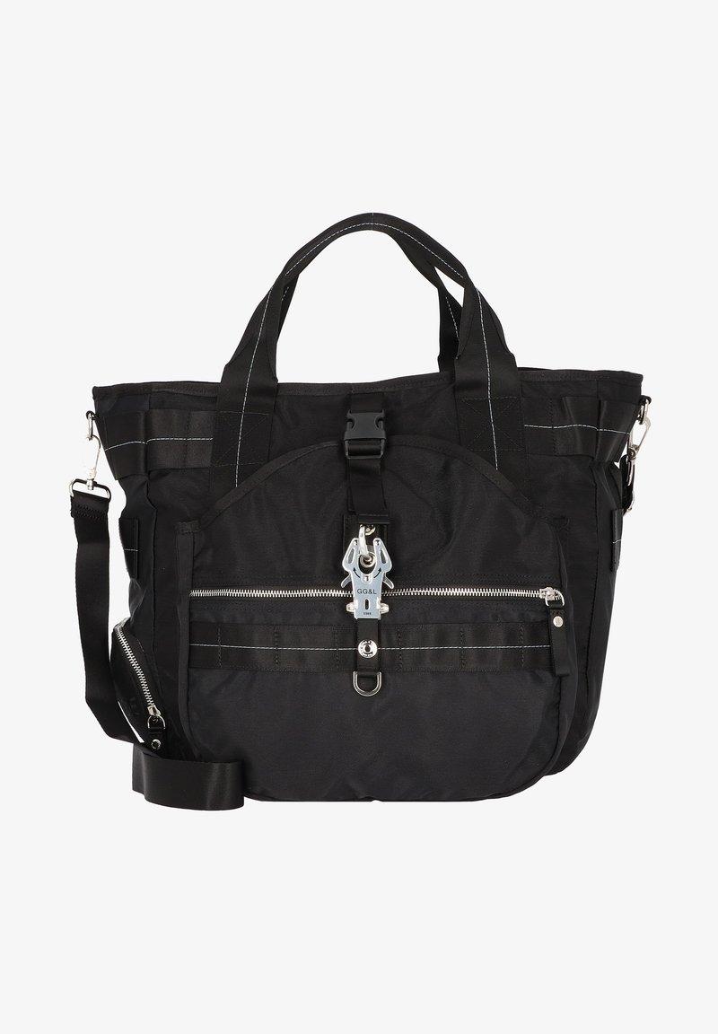 George Gina & Lucy - Tote bag - bag in black