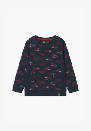 SMALL BOYS - Sweater - navy blazer