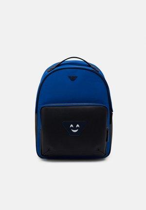 BACKPACK - Zaino - brightblue/electric blue/black