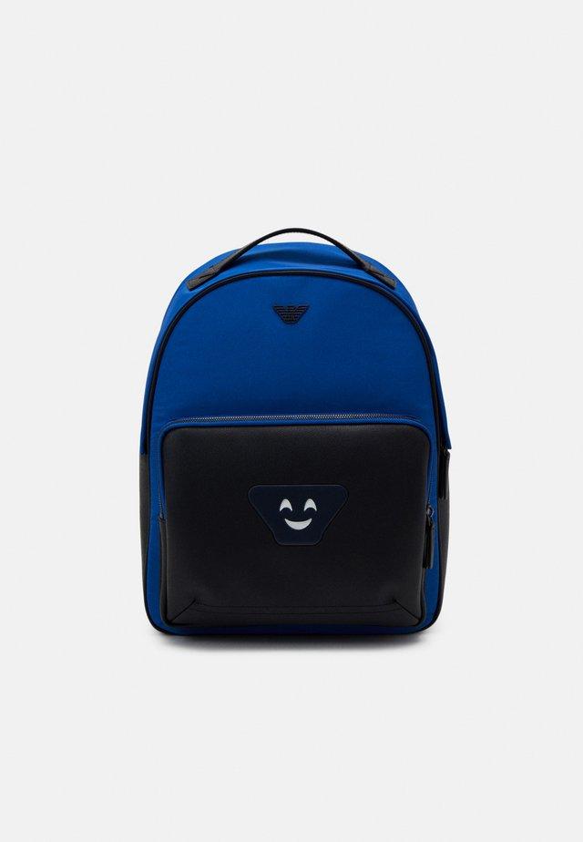 BACKPACK - Reppu - brightblue/electric blue/black