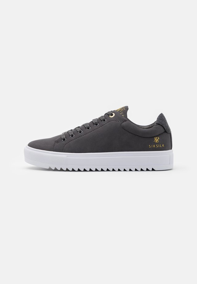 SPRINT - Sneakers laag - grey