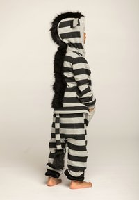 WeeDo - Jumpsuit - zebra white - 0