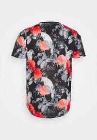 Brave Soul - RAVE - Print T-shirt - white - 1