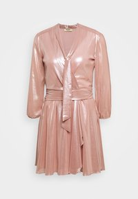 LIU JO - ABITO LUNGA - Cocktail dress / Party dress - petalo light - 0