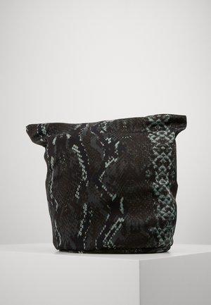 AGIRI BAG - Shopping bag - caper