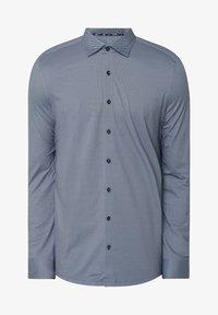 OLYMP Level Five - SLIM FIT - Shirt - marineblau - 3