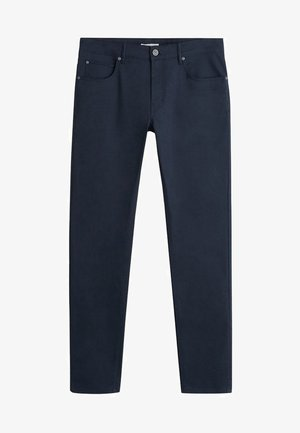 PISA - Trousers - dark navy blue