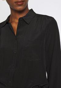 J.CREW TALL - BUTTON-UP SHIRT  - Bluse - black - 5