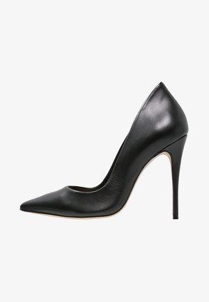 CASSEDY - Højhælede pumps - black