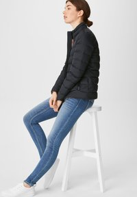 C&A - Down jacket - schwarz - 2