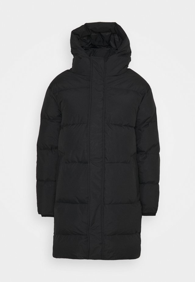 GILEN - Down jacket - black