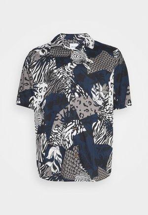 ONSANIMAL LIFE - Shirt - dress blues