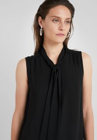 J.CREW - Blouse - black - 4