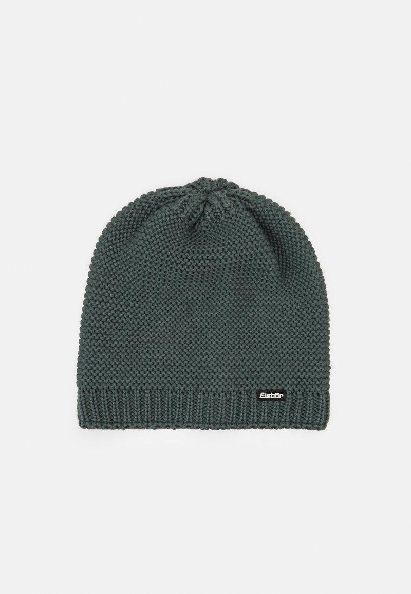Eisbär - CORSON UNISEX - Bonnet - salvia
