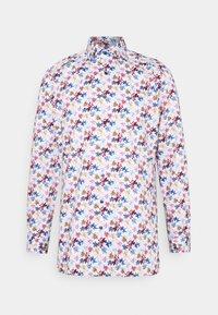 OLYMP Luxor - MODERN FIT - Skjorte - rose - 0