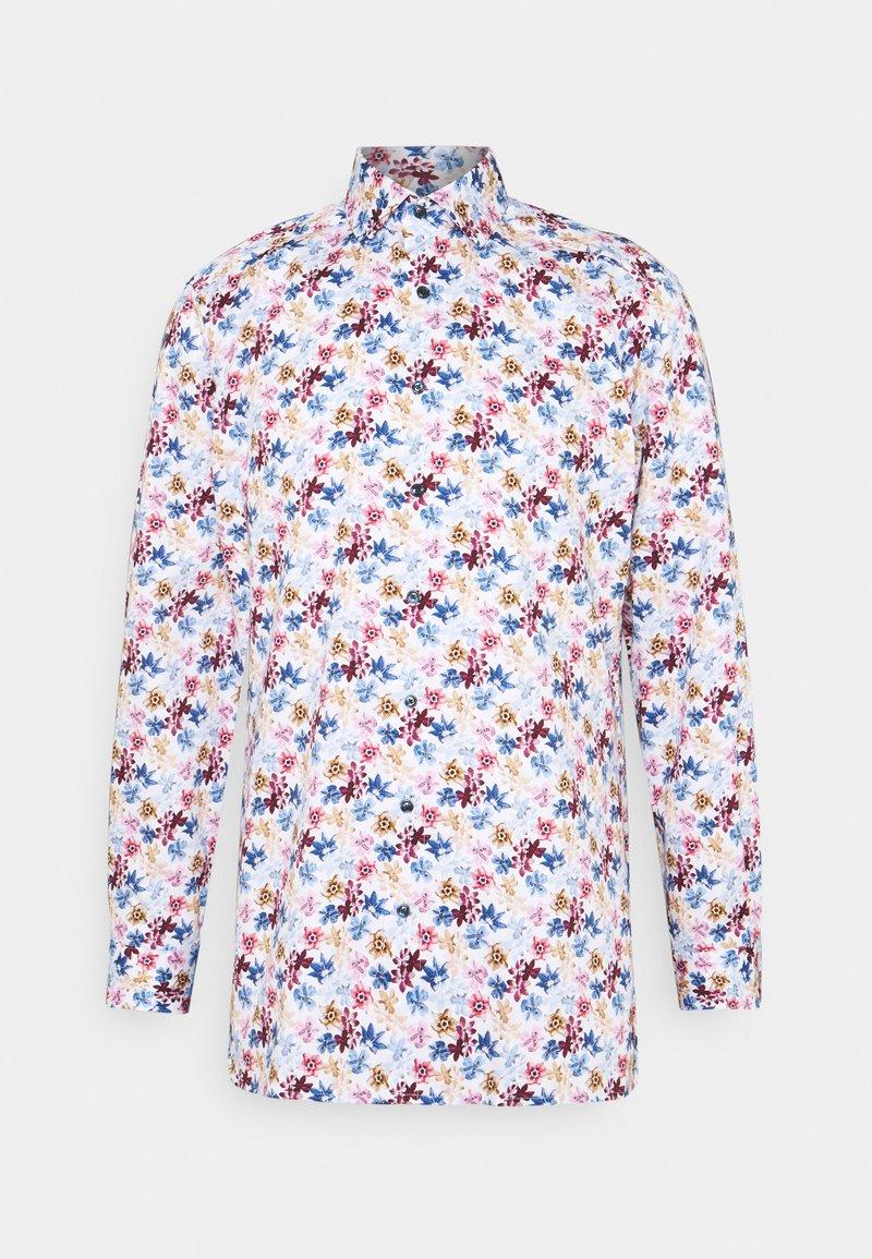 OLYMP Luxor - MODERN FIT - Skjorte - rose