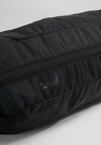 Casall - YOGA MAT BAG - Skulderveske - black - 3