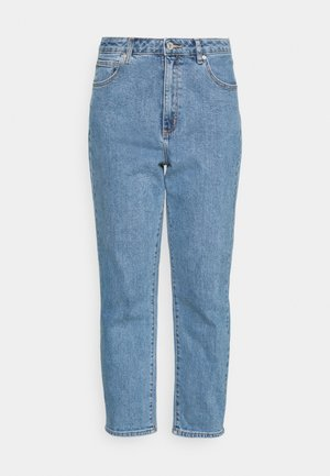 HIGH SLIM PETITE - Slim fit jeans - georgia