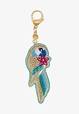 TROPICAL BAG CHARM - Keyring - multi color