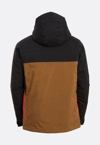 Billabong - Winter jacket - ermine - 4
