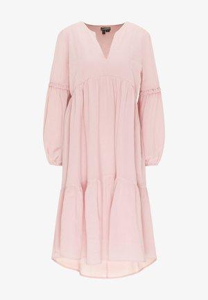 Day dress - vintage rosa