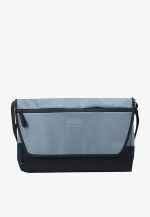 Laptop bag - grey