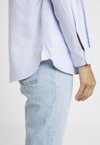 Esprit - Button-down blouse - white - 5