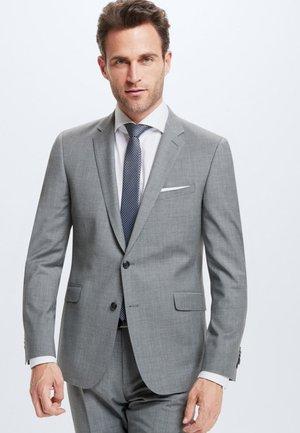 ALLEN AMF - Blazer jacket - gray