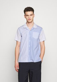 Libertine-Libertine - CAVE - Shirt - light blue - 0
