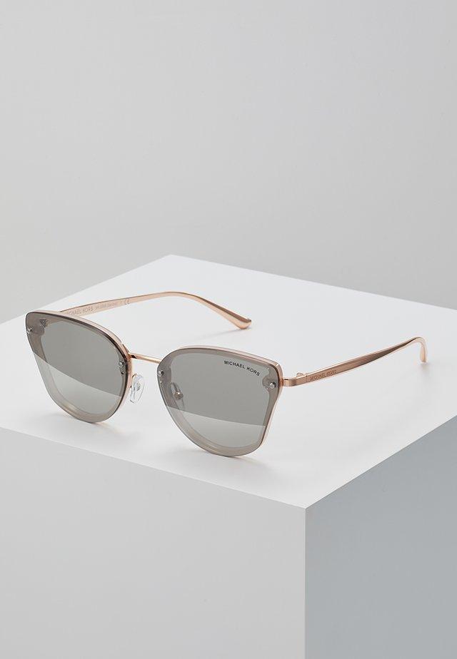 SANIBEL - Sluneční brýle - milky pink