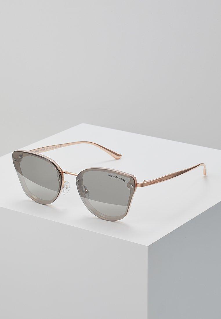 Michael Kors - SANIBEL - Sluneční brýle - milky pink