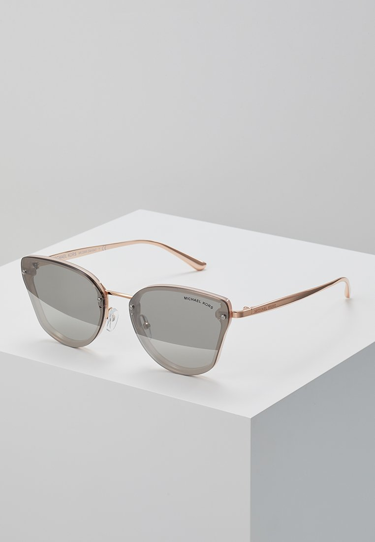 Michael Kors - SANIBEL - Sunglasses - milky pink