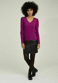 NAF NAF - Blouse - purple - 1