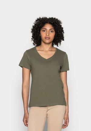 NAIA - T-shirt basic - sea green