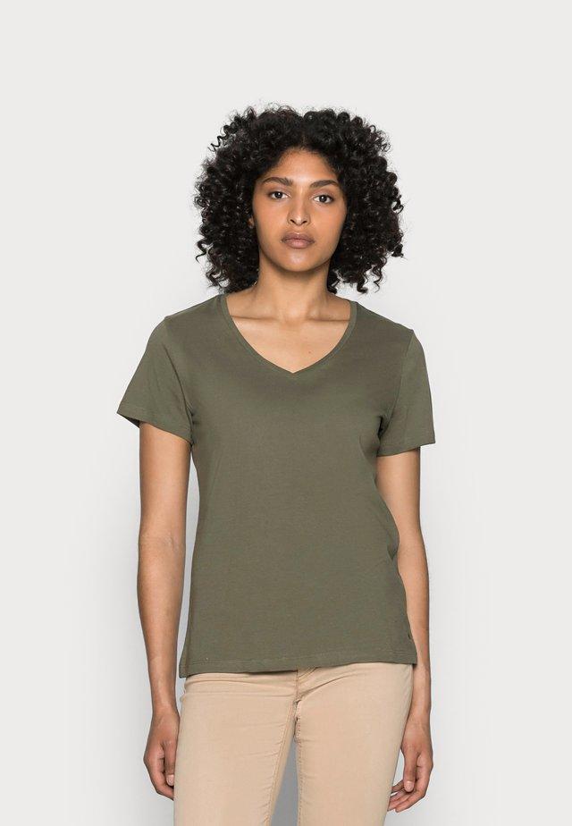 NAIA - T-shirt basique - sea green