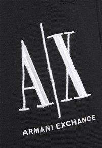 Armani Exchange - Shorts - black - 5