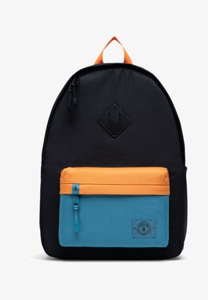 BAYSIDE - Rucksack - black amber