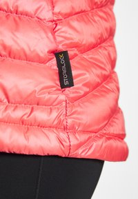 Jack Wolfskin - MOUNTAIN - Down jacket - coral pink - 6