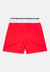 Timberland - SWIM  - Swimming shorts - orange - 1