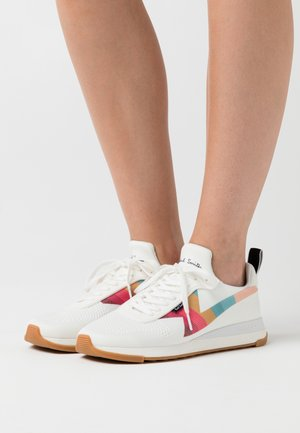 ROCKET - Sneakers laag - white