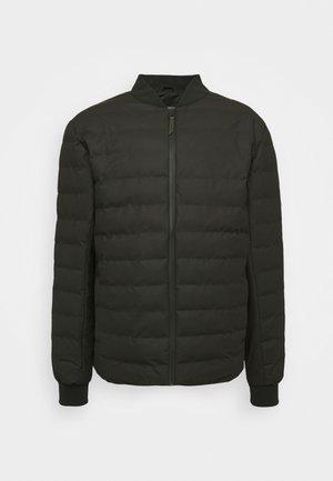 TREKKER JACKET UNISEX - Light jacket - green