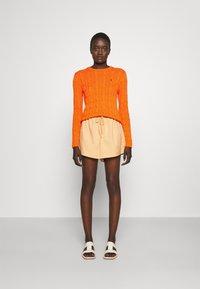 Polo Ralph Lauren - CLASSIC - Jumper - fiesta orange - 1