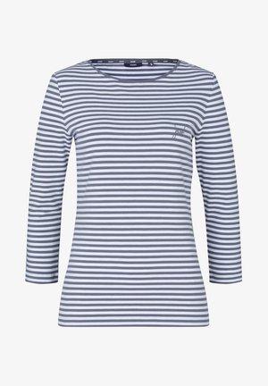 TORAL  - Long sleeved top - dark grey