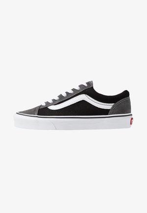 STYLE 36 - Sneakersy niskie - pewter/black