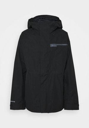 POWLINE - Snowboard jacket - true black