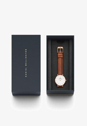 PETITE DURHAM 28MM - Reloj - gold