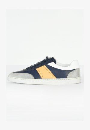 Sneakers basse - navy multi nvm